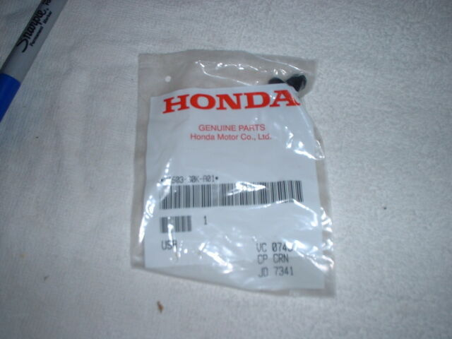 Honda Oem-grille Mounting Clip 91503S0KA01