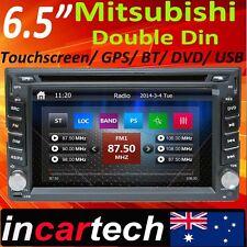 GPS Mitsubishi Colt Magna Mirage Lancer Pajero Navigation DVD Bluetooth Stereo