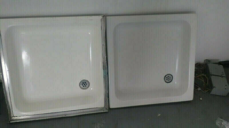 Shower Trays x1 left for sale Shower pans  700x700