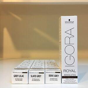 igora royal absolutes silver white how to use