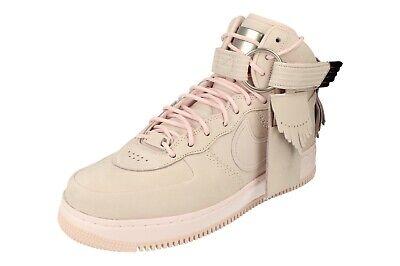 Nike Air Force 1 Alto Sl Uomo Scarpe Sportive Alte 919473 Scarpe da Tennis 600 | eBay