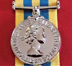 THE-KOREA-MEDAL-1951-ARMY-NAVY-AIR-FORCE-REPLICA-BRITISH-WAR-SERVICE-ANZAC