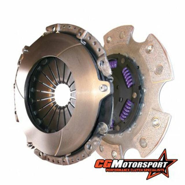 CG Stage 3 Clutch Kit for Seat Ibiza IV 6L1 1.9 TDi 130 Engine Code ASZ