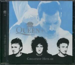 Queen-Greatest-Hits-III-2011-Remaster-CD-NEW-SPEEDYPOST
