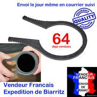 Pince Professionnelle Pour Debloquer Filtre Photo De 62 À 77mm