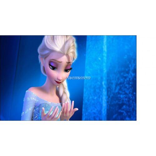 Stickers autocollant Frozen La reine des neiges réf 15198 15198