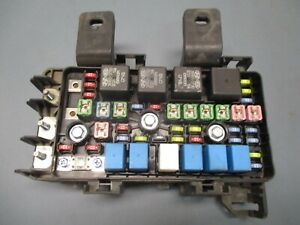 06-07-08-Hyundai-Sonata-Fuse-Box-Relay-Junction-Block-OEM-91950-3K540
