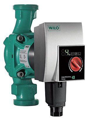 Wilo Yonos Pico 25/1-4 25/1-6 180mm Pompa Riscaldamento Nuovo & Ovp Ad Alta Efficienza Pompa-umpe It-it Mostra Il Titolo Originale Elaborato Finemente