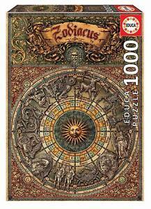 Zodiac ~ 1000 Piece Educa Jigsaw Puzzle