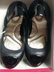Dexflex Comfort shoes Claire Scrunch