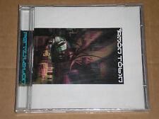 AMON TOBIN - PERMUTATION - CD SIGILLATO (SEALED)