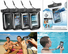 Custodia Impermeabile iPhone 3g,4,4s,5,5s.Cover universale smartphone.Subacquea