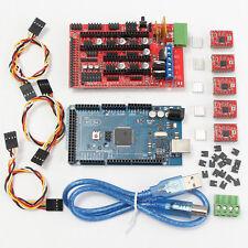 Geeetech Ramps1 4 for Arduino Mega2560 Pololu StepStick Pololu A4988
