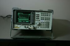 Hp 8594e Spectrum Analyzer Options 102 119 130 041 Recent Calibration Warranty