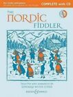 The Nordic Fiddler by Edward Huws Jones (Mixed media product, 2014)