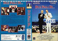 DUE FIGLI DI... (1988) vhs ex noleggio