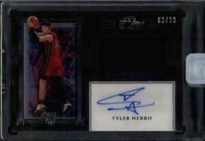 TYLER-HERRO-2019-20-PANINI-ONE-AND-ONE-ROOKIE-USED-JERSEY-AUTO-86-99-FC5151