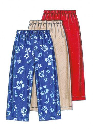 Cropped P... McCalls Boys Sewing Pattern 6099 Shirt Free UK P/&P Tank Top