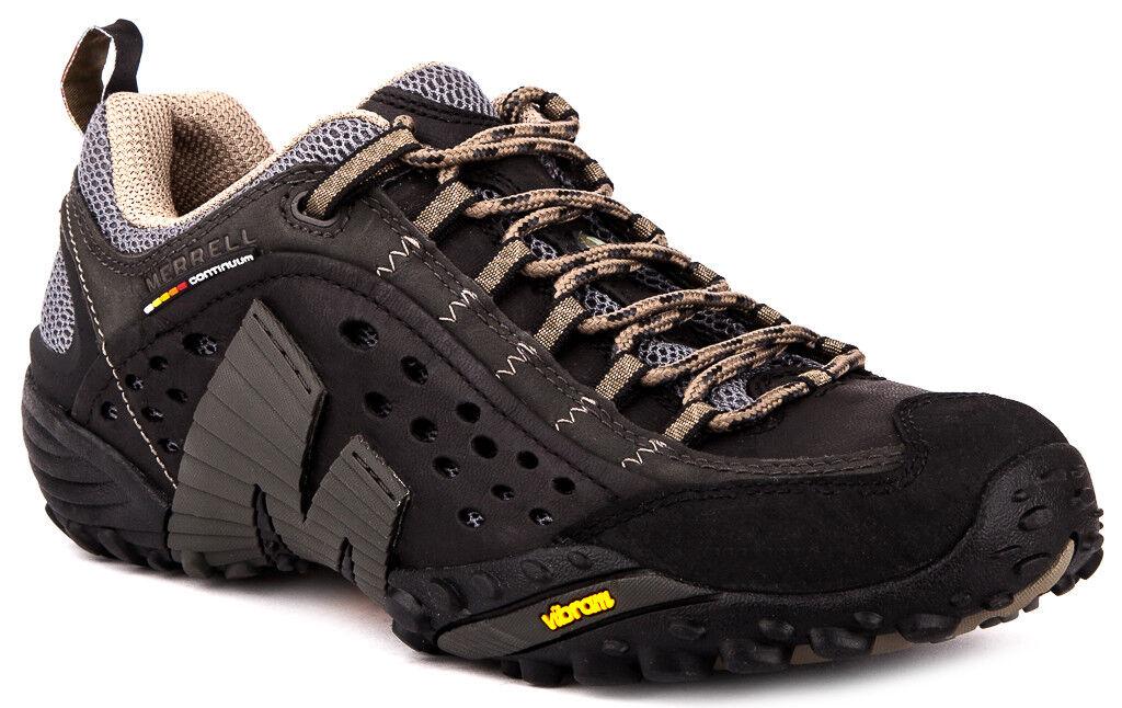 MERRELL Intercept J73703 Outdoor Hiking Trekking Athletic Trainers shoes Mens