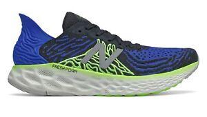 NEW-BALANCE-Fresh-Foam-1080-v10-Scarpe-Running-Uomo-Neutral-TEAM-ROYAL-M1080A10