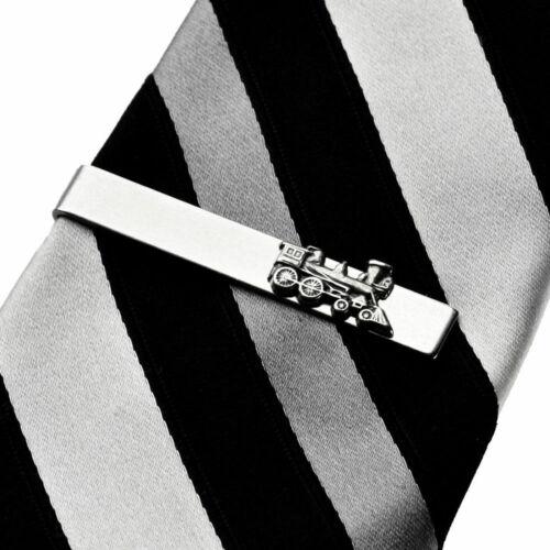 QHG2 Train Tie Clip