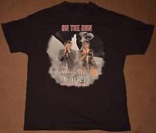 Beyonce Jay Z Concert Shirt 2014 Mr Mrs Carter On The Run Tour 2X Large 2XL