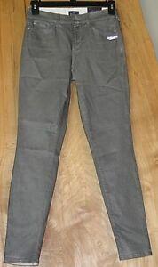 Argentée Nwt Leggings Couleur 2 Spécial Skinny Ami Taille Jeans Nydj zxgRt1qR