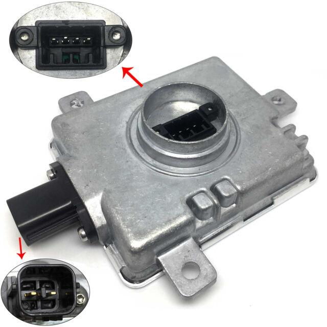 Xenon Headlight HID Ballast Control Unit For 2010-2012