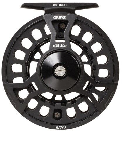 Graus NEW GTS300 GTS300 GTS300 Fly Fishing Reel -   4/5/6 - 1436352 - NEW FOR 2018 24741a