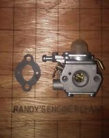 308054001 Carburetor Homelite Mightylite Blower Trimmer Genuine Us Seller