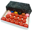 FULL-SET-22-SNOOKER-BALLS-FULL-SIZE-2-1-16-034-Inch-52-4mm-PUB-GRADE-BALLS thumbnail 2