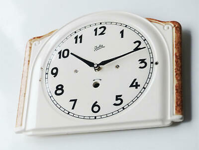 Schatz Kitchen Clock Wall Vintage