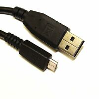 Blackberry, P Asy-18071-001 Micro-usb Cable, 1.5m, Black Lot-3