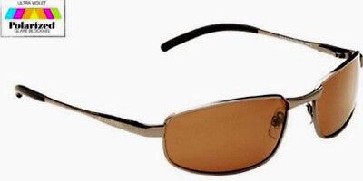 EYELEVEL® SUNGLASSES Metal Frames Anti-Glare Polarized Driving Spring Hinge
