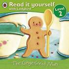 The Gingerbread Man by Penguin Books Ltd (Paperback, 2010)