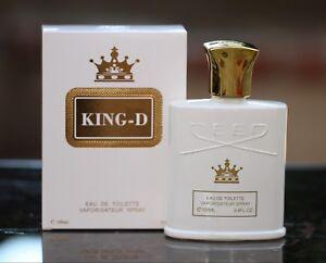 e11911c9799e DEED KING-D MEN EAU DE TOILETTE PERFUME 3.4 OZ INSPIRED BY CREED ...