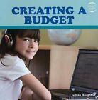 Creating a Budget by Gillian Houghton (Hardback, 2009)