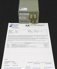 Fluke 742a 10k Resistance Standard Withcal Cert From Process Instruments Good