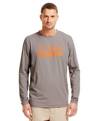 Lovely Under Armour Ua Mens' Iso-chill Element Vented Ls Top Clothing, Shoes & Accessories
