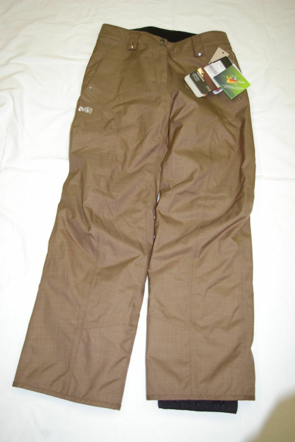 Millet Gr. Damen Skihose Screenplay pant fossil Gr. Millet 36/38 ad8be9