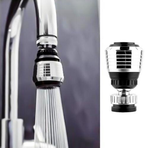360° Rotate Faucet Filter Tap Diffuser Gadget Bathroom  Accessories DmUjB PnDwH