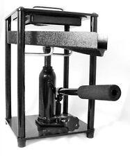New Samson Welles Press Juicer - Black or White Cold Press Juice Extractor