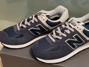 neuf Egn Grey Balance 5 574 Tout Navy 7 Taille New 6qYax