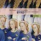 Byrd: Masses for 4 and 5 voices (CD, Nov-2002, 2 Discs, Virgin)
