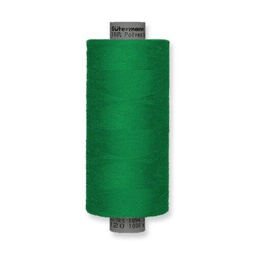 Gütermann hilo perma Core ® 120er 1000m 45763 verde hoja