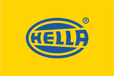 HELLA 7.22295.61.0 Secondary Air Valve
