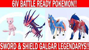 Pokemon-Sword-amp-Shield-6IV-Mew-Zacian-Zamazenta-Eternatus-Battle-Ready
