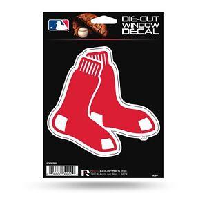 Boston-Redsox-Sticker-Emblem-Decal-Die-Cut-Logo-Car-Truck-Decal-Sticker-VDCM3904