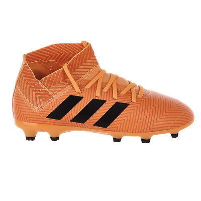 Adidas Nemeziz 18.3 Fg J Soccer Shoe Boys | eBay
