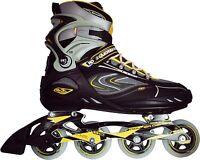 Roller Blades - Aerio Q80 Recreational Inline Skates - Sizes 6-13